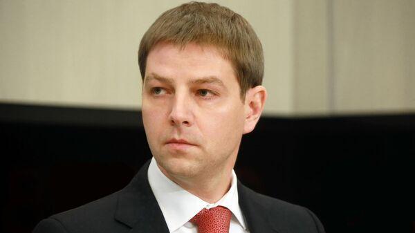 Председатель правления банка непрофильных активов Траст Александр Соколов