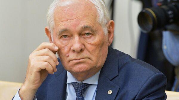 Президент Научно-исследовательского института неотложной детской хирургии и травматологии Леонид Рошаль
