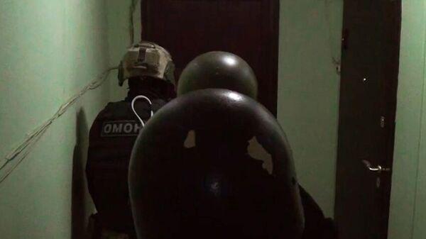 Задержание членов международной террористической организации Таблиги Джамаат (Экстремистская организация, запрещенная в России)