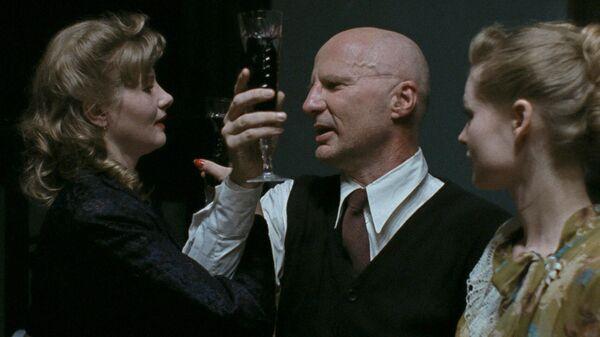 Кадр из фильма Дау. Наташа