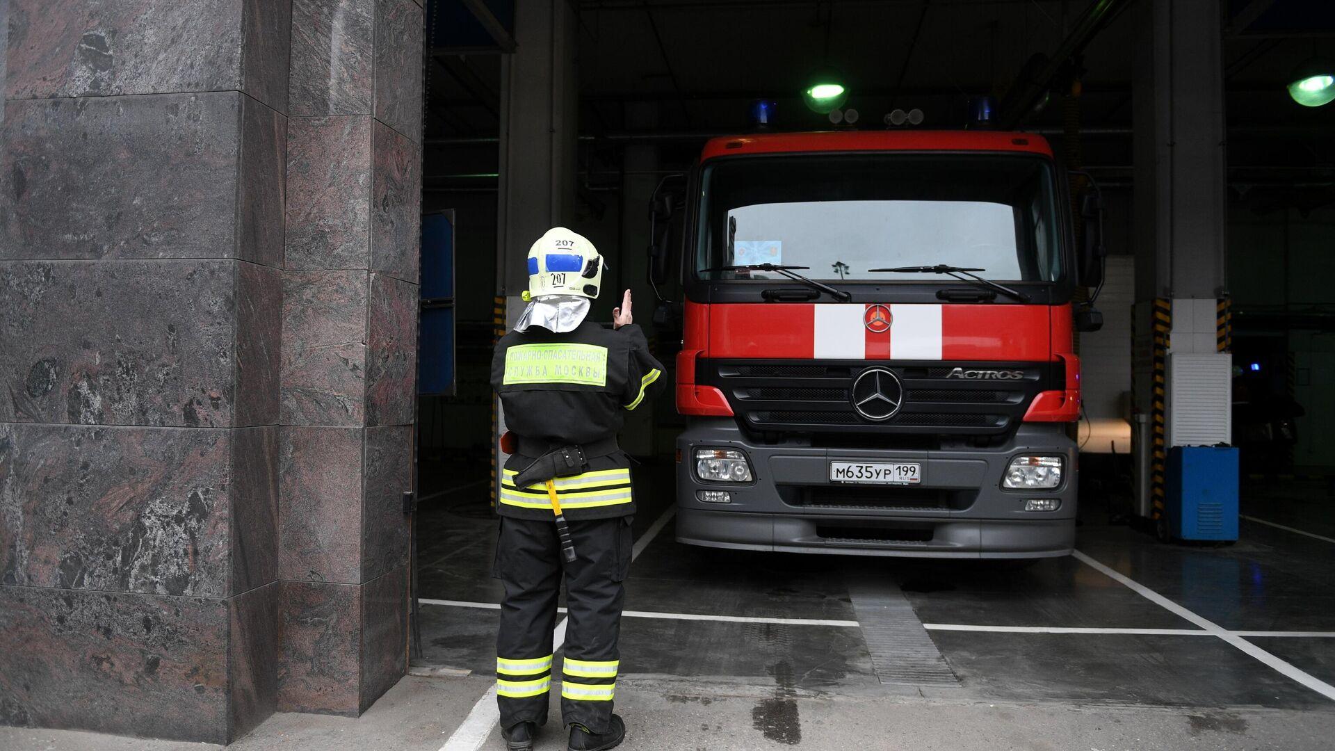 При пожаре в Якутии погибли женщина и двое детей