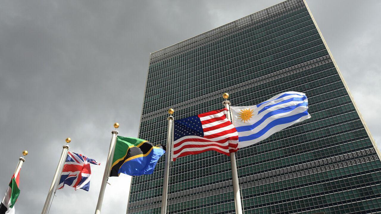 """В ООН раскритиковали внесение в базу """"Миротворца"""" 12-летней девочки"""