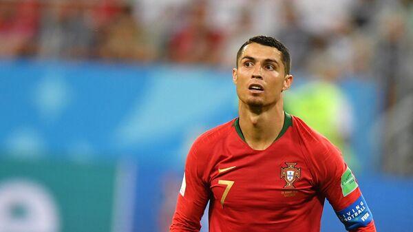 Футбол. ЧМ-2018. Матч Иран - Португалия