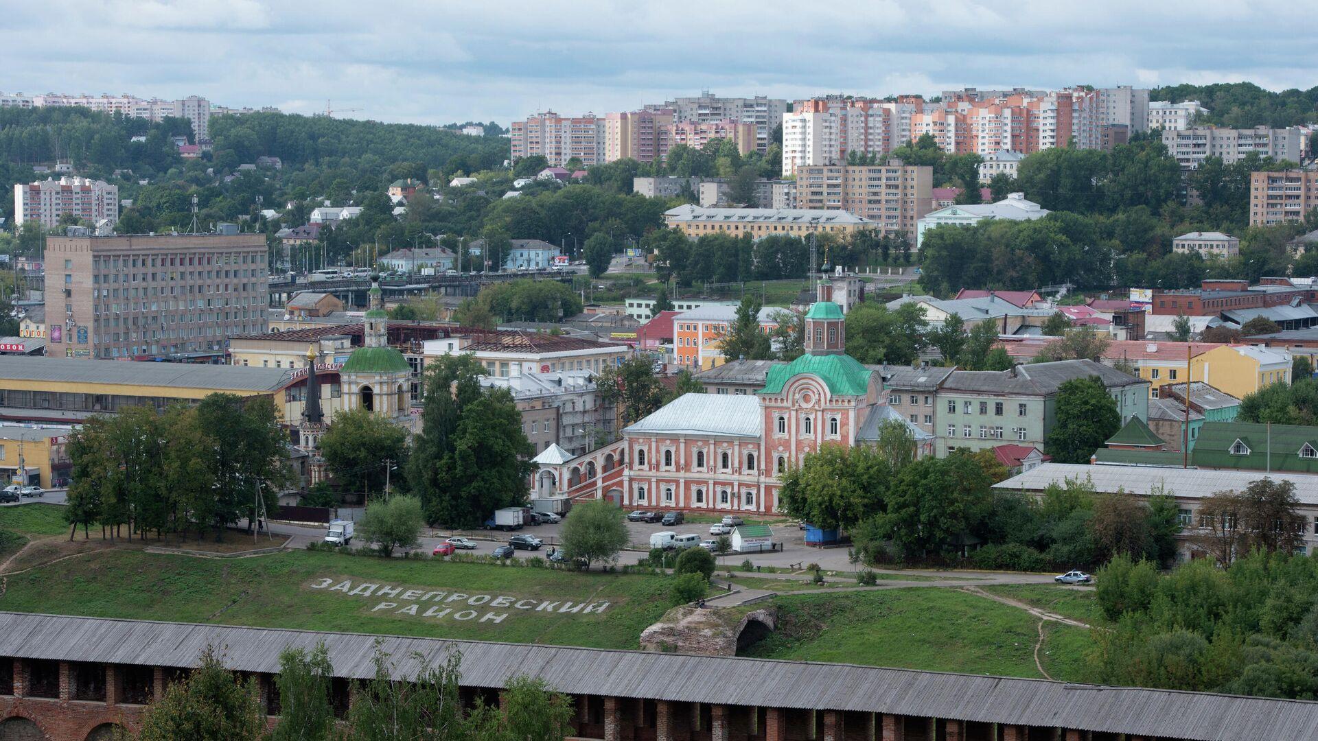 В Смоленской области создадут первую ОЭЗ