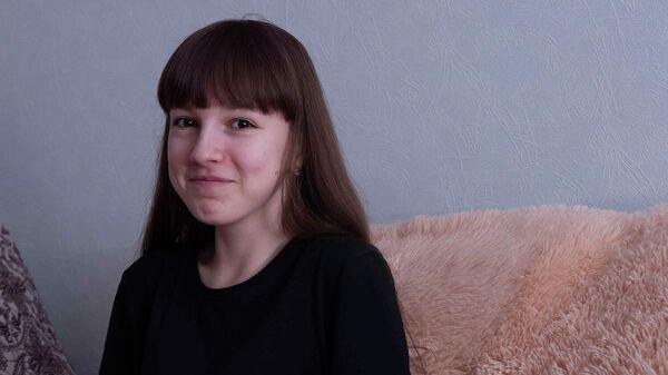 Катя Уваркина
