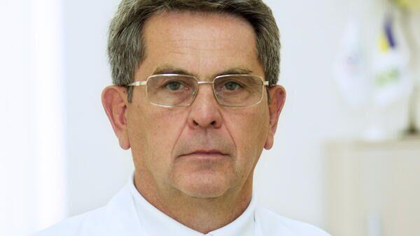 Министр здравоохранения Украины Илья Емец