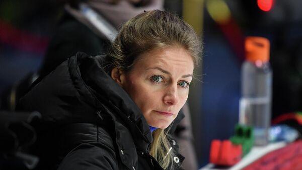 Виктория Буцаева