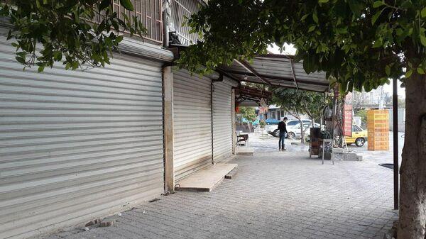 Власти Сирии усиливают меры борьбы с коронавирусной инфекцией