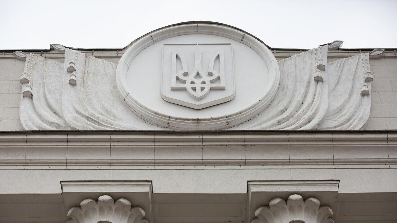 СМИ: экс-депутат Рады пользовалась поддельным сертификатом о вакцинации