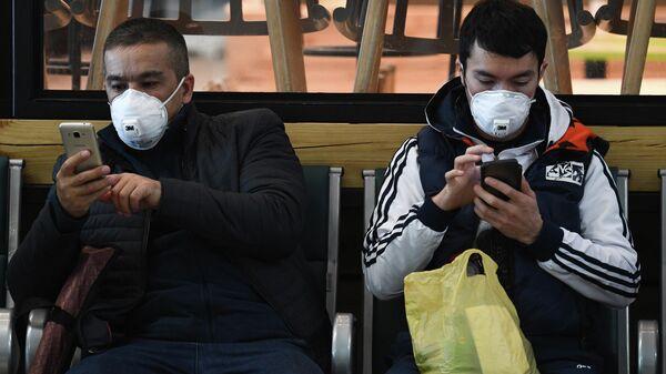 Ситуация в связи с коронавирусом в Новосибирске
