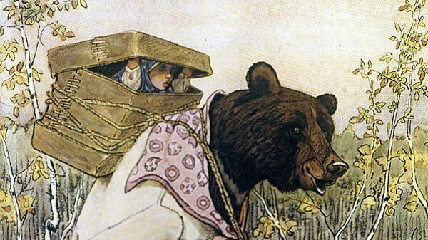 За что мы любим русские сказки