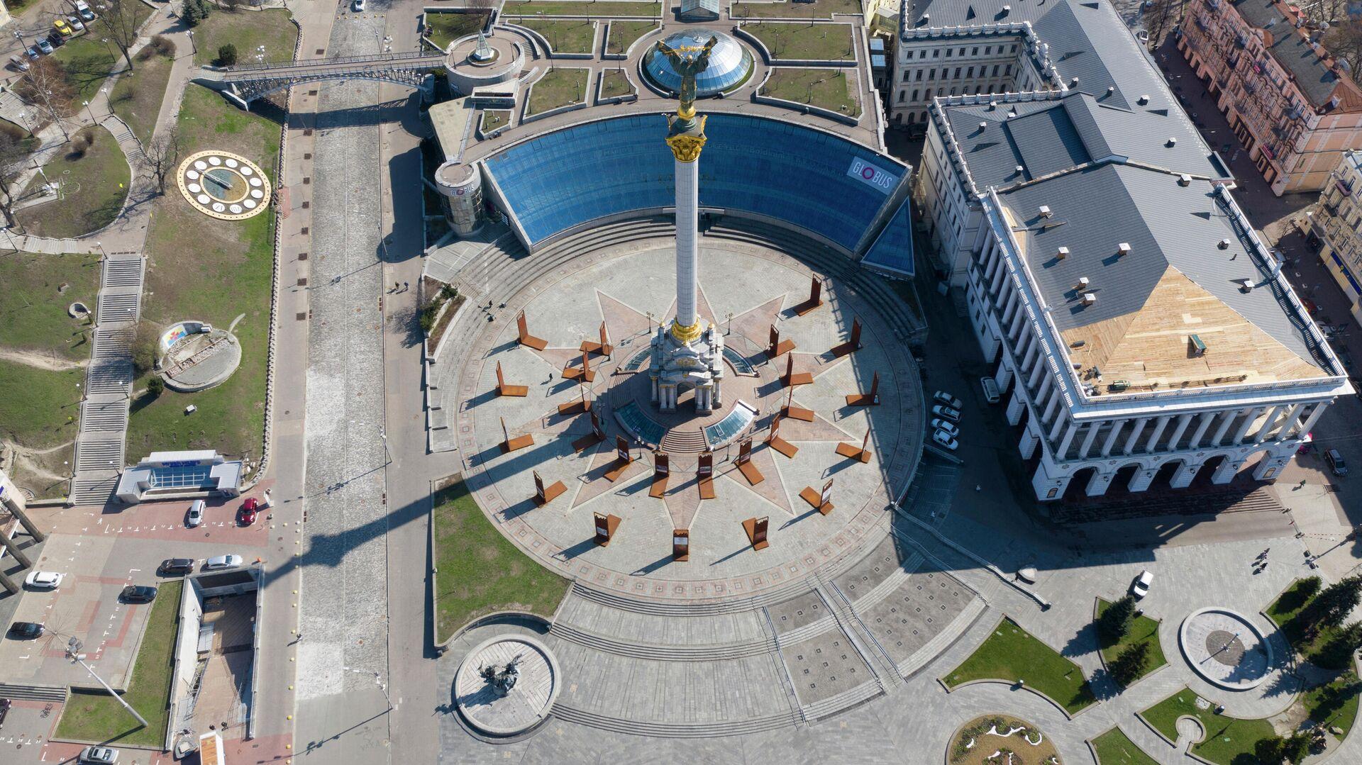 СМИ сообщили о колл-центре для обмана российских клиентов Сбербанка в Киеве