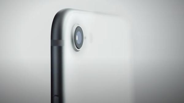 Apple представила новые iPhone SE