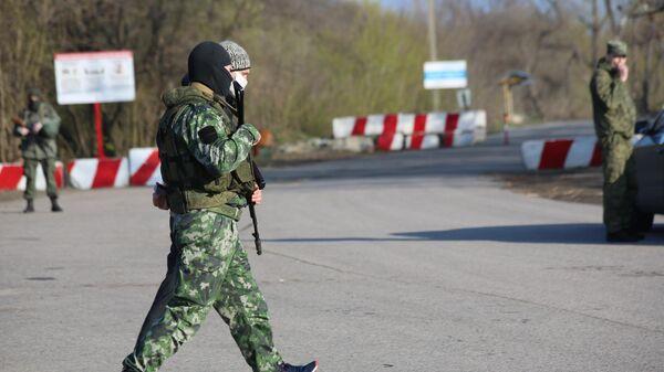 Обмен пленными между Украиной и ДНР