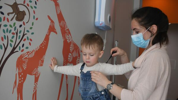 В России запускается новый ресурс с информацией об иммунодефиците
