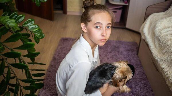 Принцесса железных дорог: Леру Усову спасет операция
