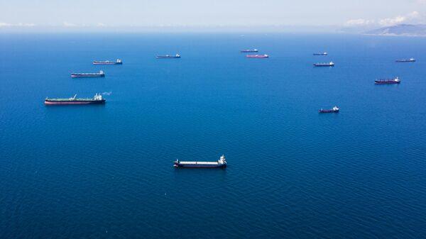 Нефтяные танкеры