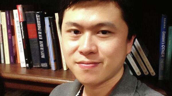 Ученый из университета Питтсбурга Бин Лю