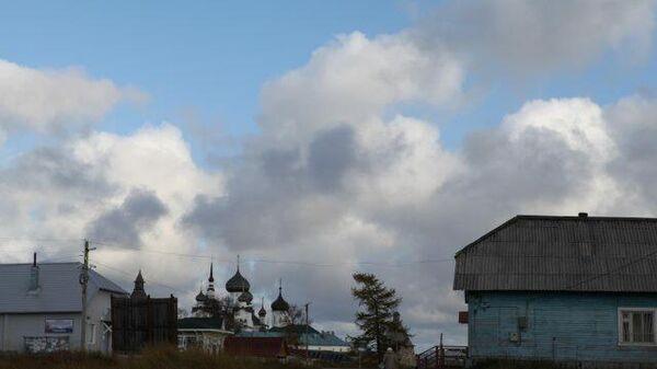 Соловецкий лагерь особого назначения: место, где начинался ГУЛаг