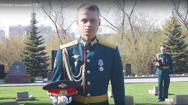 Военные ЦВО ответили на видеообращение ветеранов стихотворением Клятва сыновей