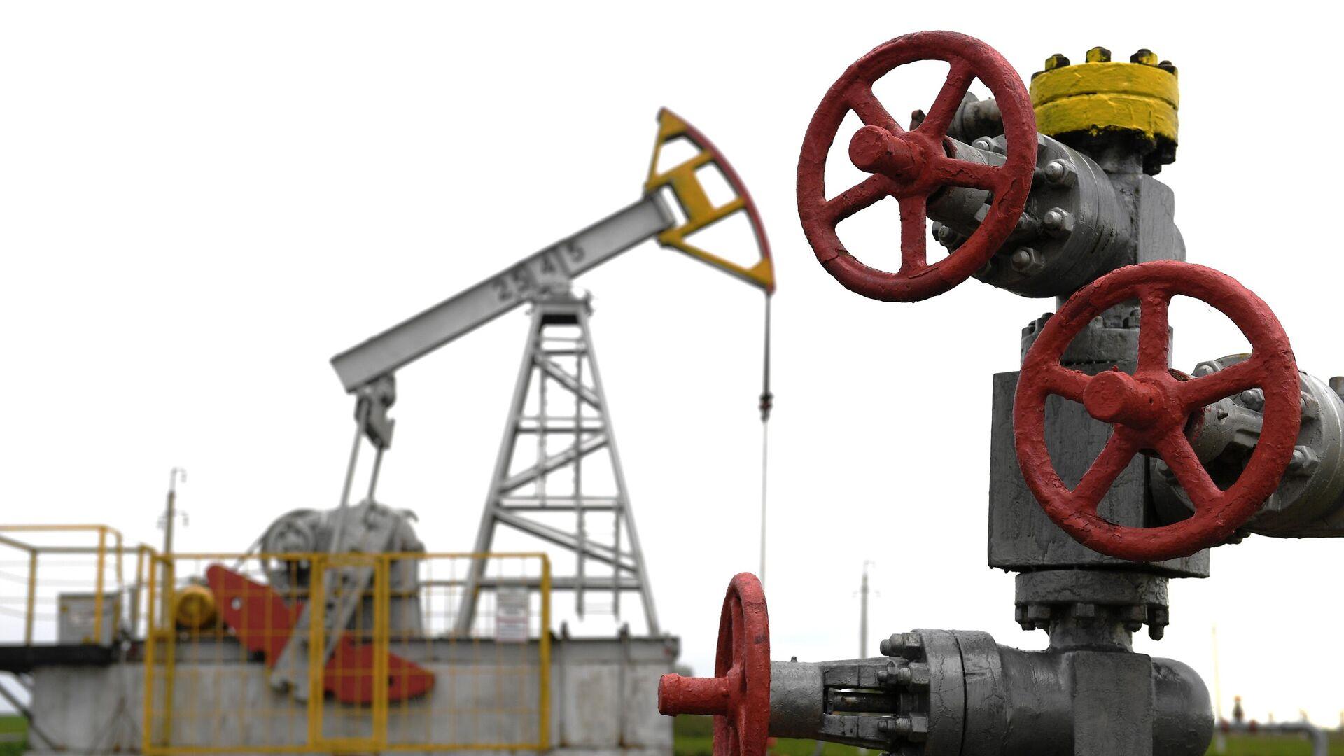 Минфин России: мировой спрос на нефть может сильно упасть из-за декарбонизации Запада