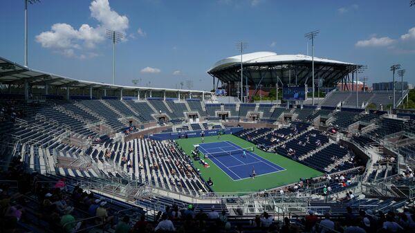 Матч US Open