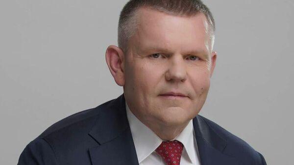 Народный депутат Украины Валерий Давиденко