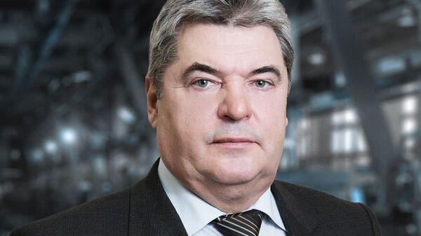 Исполнительный директор АО НПК Техмаш Госкорпорации Ростех Александр Кочкин