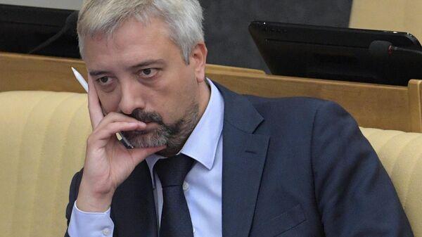 Депутат Государственной Думы РФ Евгений Примаков