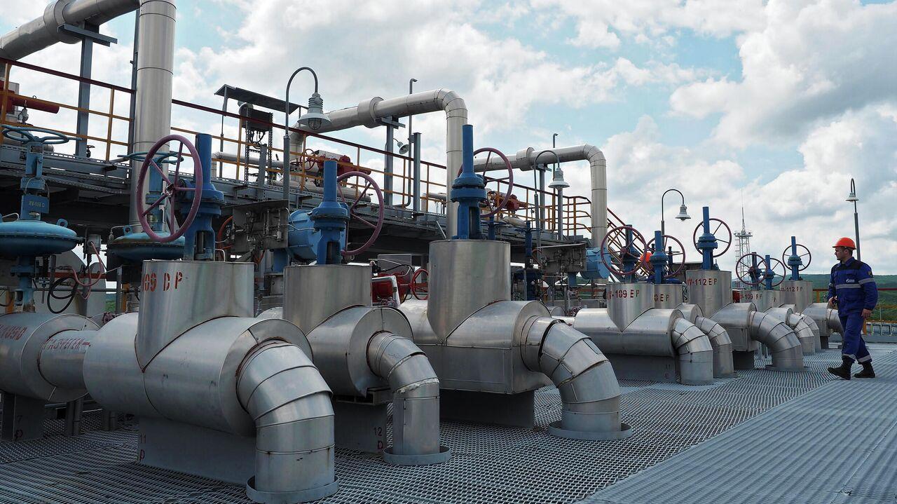 """""""Газпром"""" прекратит поставки, если Молдавия не оплатит долг за газ"""