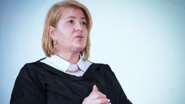 Зампредседатель Ассоциации грузоперевозчиков Регион 8 Наталья Кисель