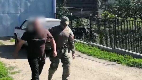 ФСБ РФ задержала членов террористической организации  Таблиги Джамаат*
