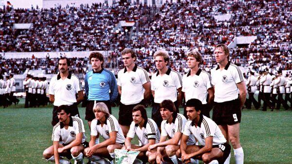 ФРГ (1980)