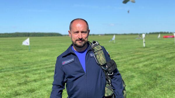 Советник генерального директора холдинга Технодинамика Сергей Хурсевич