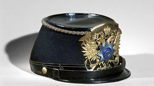 Легендарный моряк-силач Дмитрий Лукин