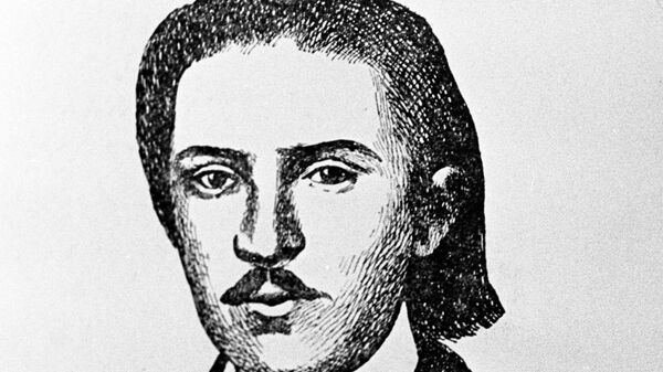 Петр Никитич Ткачев - русский литературный критик и публицист