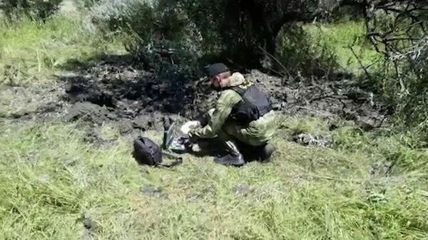 Спецоперация против сторонников ИГ в Ростовской области. Кадры ФСБ