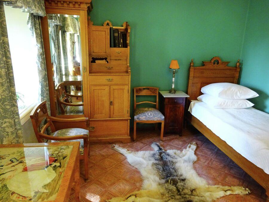 Комната Крупской