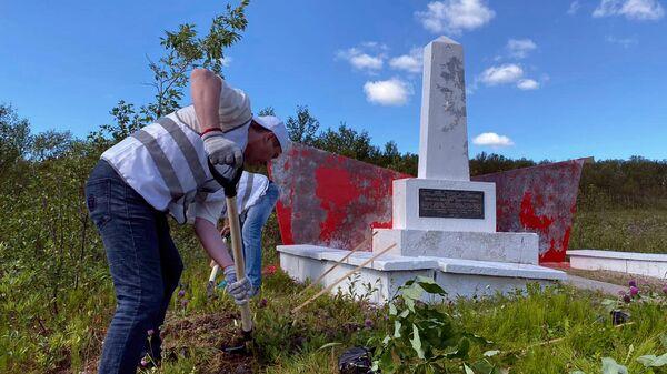 Участники акции Сад памяти достигли цели и высадили 27 млн деревьев