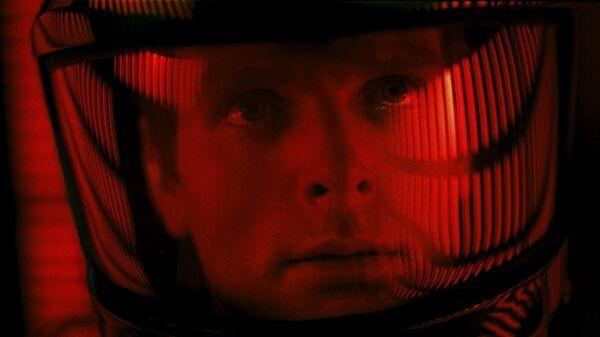 Кадр из фильма 2001 год: Космическая одиссея