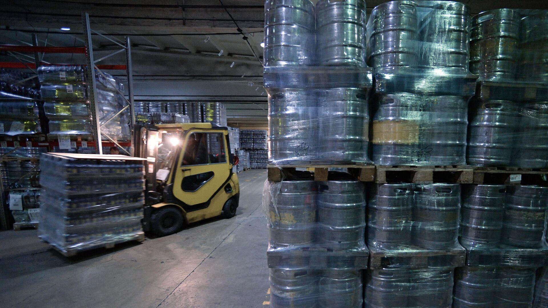 Российские пивовары оценили вероятность резкого подорожания пива