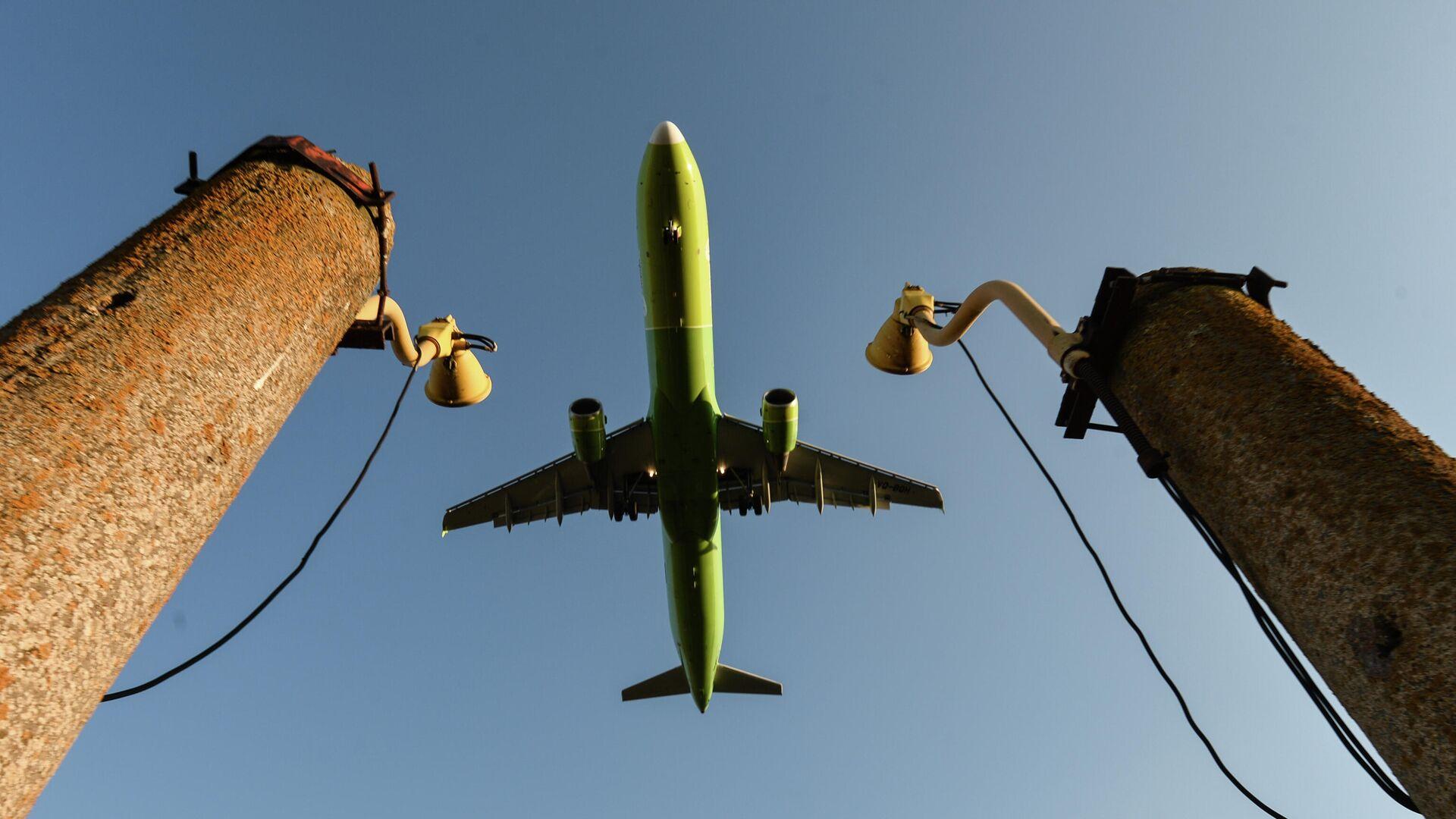 Продажи билетов нового лоукостера Citrus начнутся весной, а первые рейсы –следующим летом