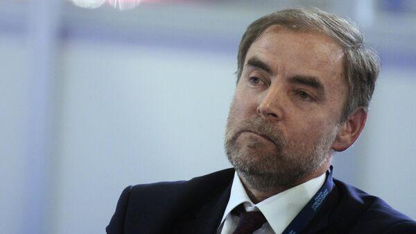 Заместитель руководителя ФАС России Анатолий Голомолзин