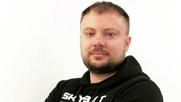 Исполнительный директор НПО Андроидная техника Евгений Дудоров