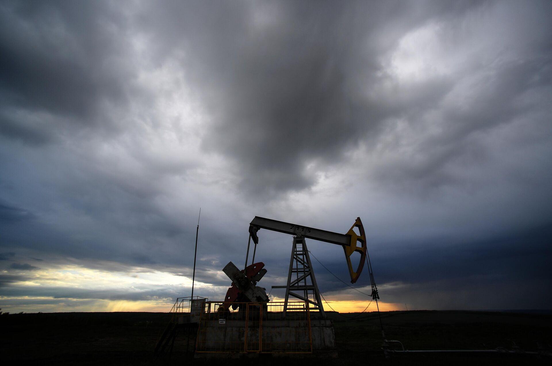 Что выиграет Россия от рекордных цен на газ и нефть