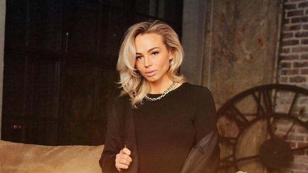 Ксения Коваленко.