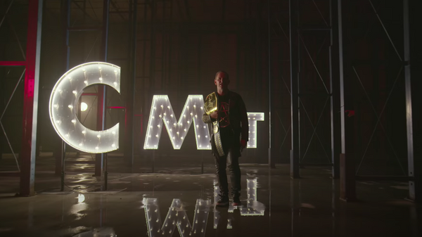 Corey Taylor - CMFT Must Be Stopped