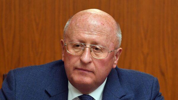 Российский еврейский конгресс наградил Гинцбурга