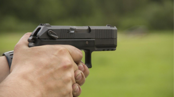 Пистолет скрытого ношения для оперативников: новая разработка