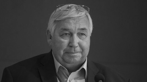Бывший вице-президент СБР Дмитрий Алексашин